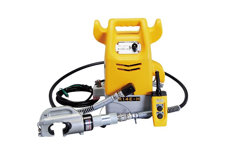 IZUMI 大两级泵系统 R14E-H