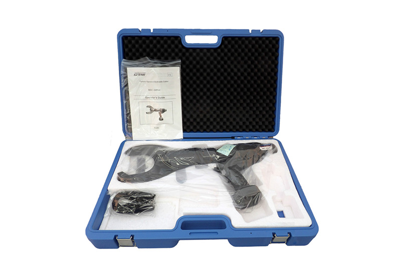 IZUMI 新型强力切刀 REC-105YC