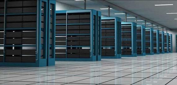 数据中心配电系统解决方案