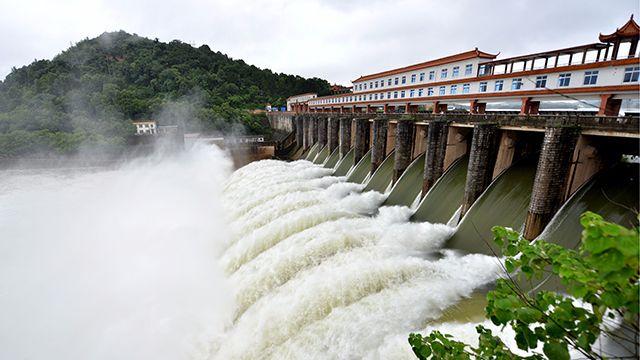 水力发电配电系统解决方案