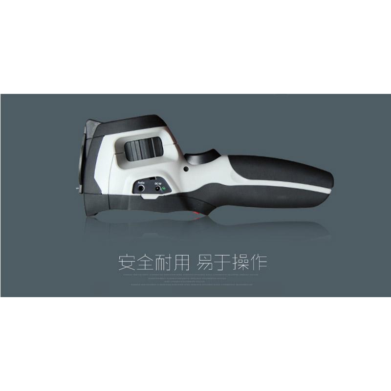 CEM华盛昌 DT-9885/DT-9887 中端型红外热像仪