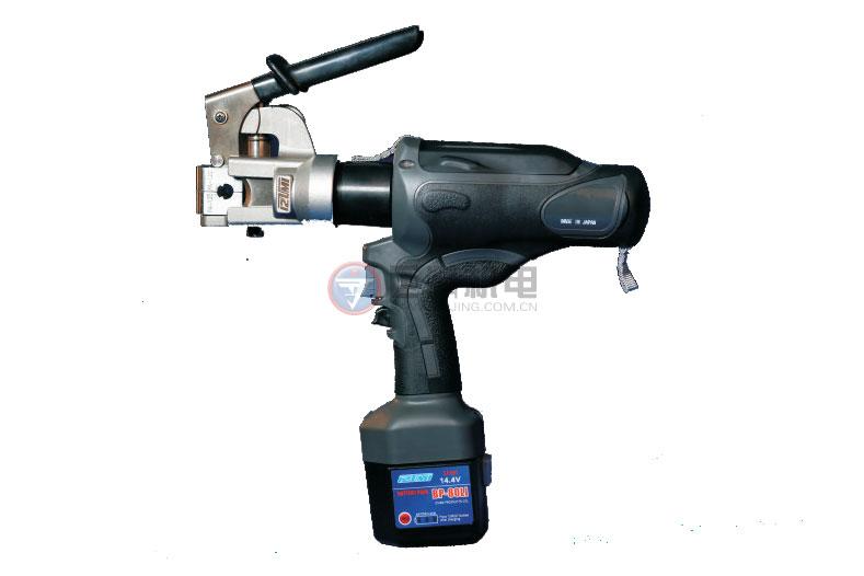 充电式液压切刀 产品简介及操作视频展示(重点推荐产品12)