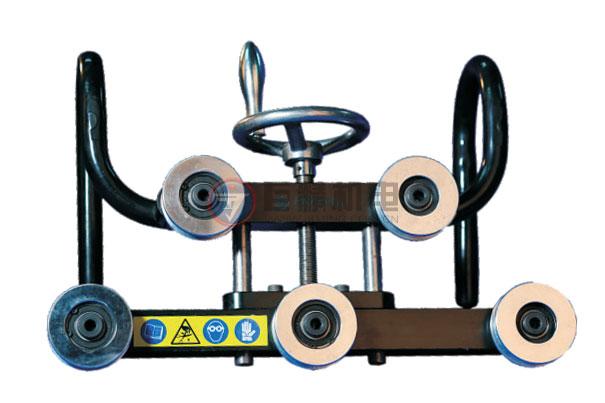 五轮校直器 产品简介及操作视频展示(重点推荐产品15)