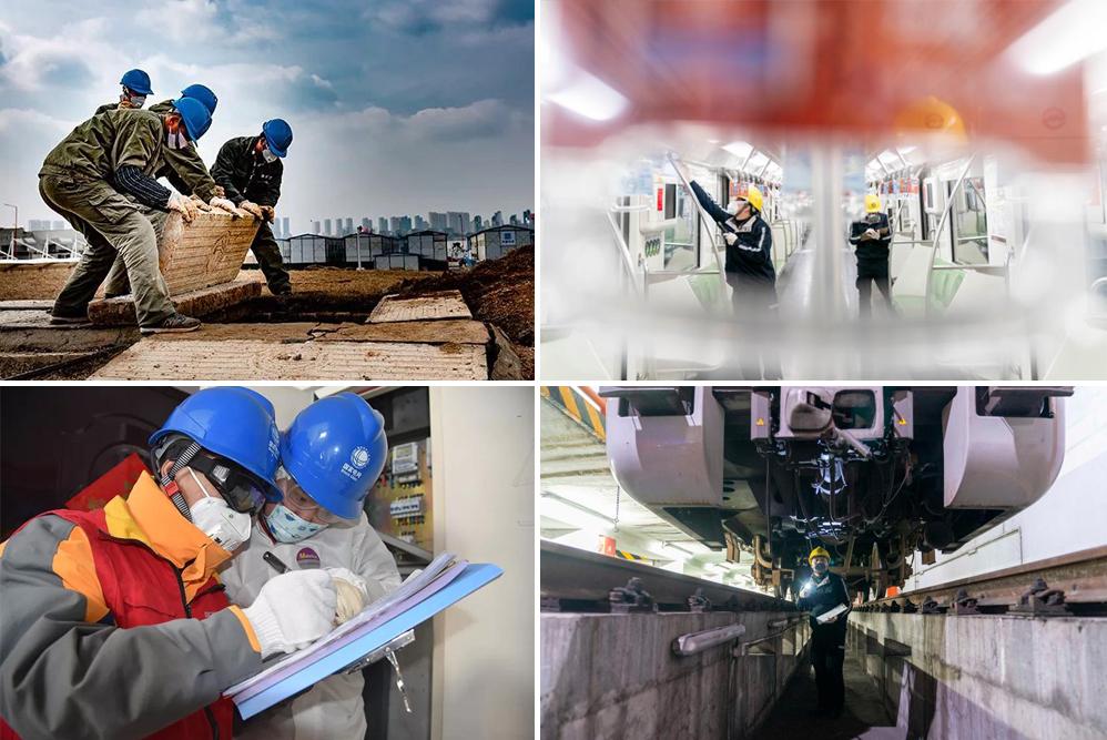 抗击疫情,我们在行动,武汉巨精机电全体员工将携手共进,砥砺前行!