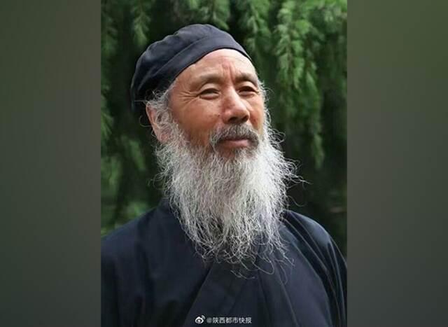 中国道教一代大师任法融道长仙逝 享年85岁插图