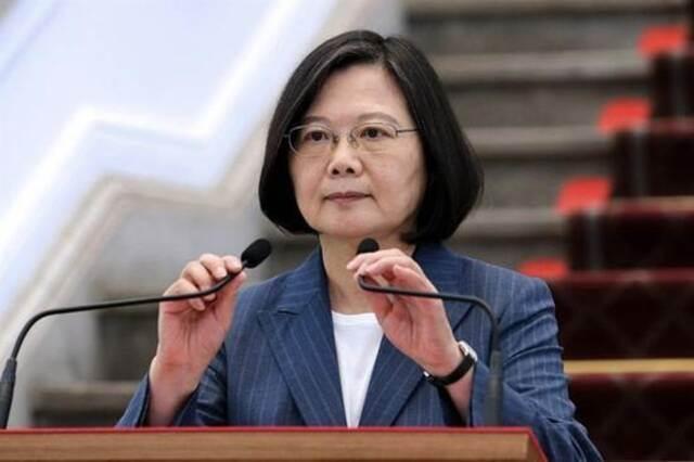 环时锐评:主动向台湾提供疫苗决非自轻自贱插图6
