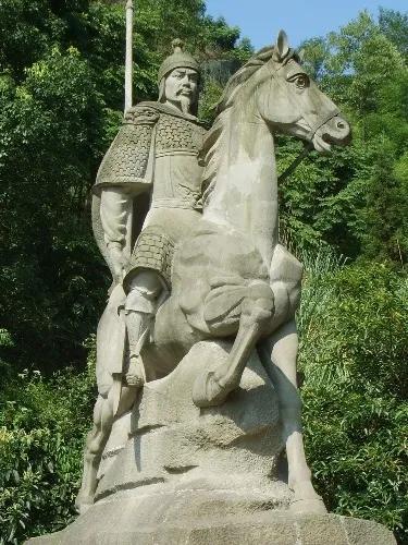 重庆有哪些著名的历史人物?插图32