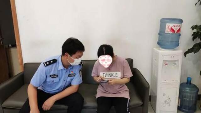 挂掉骗子电话后,银行卡每分钟被扣款千元!关键时刻,杭州女子做了两件事插图6