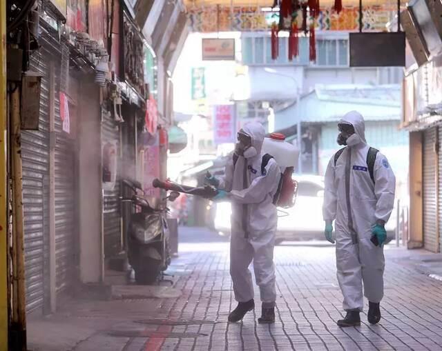 环时锐评:主动向台湾提供疫苗决非自轻自贱插图4