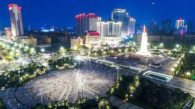 江西省发布七普数据:人口总量比六普增加62.11万人插图