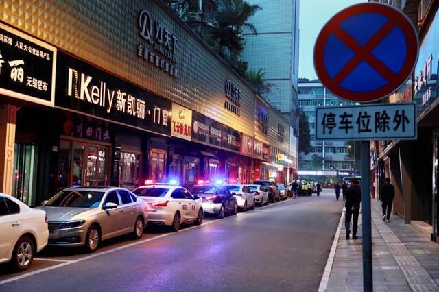 占用消防通道,车辆信息将被曝光插图6