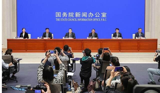 商务部:跨国公司在中国有巨大发展空间 应该发挥更好的纽带作用插图
