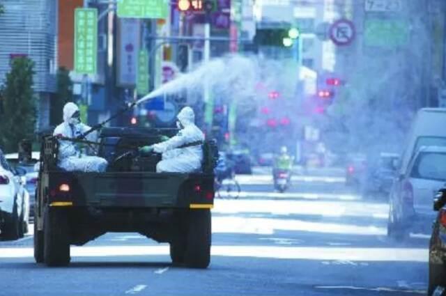 环时锐评:主动向台湾提供疫苗决非自轻自贱插图2