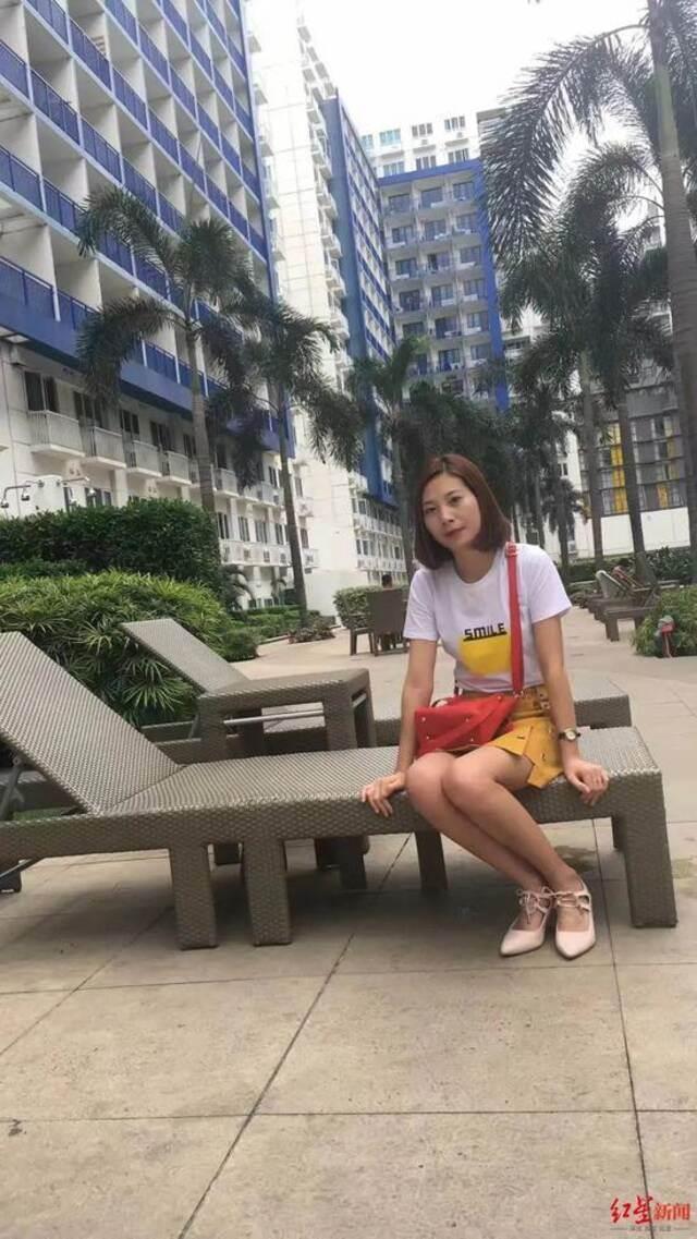女儿在菲律宾失联整一年 母亲:只想要个结果插图4