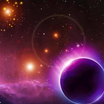 2023天降紫微星是女孩插图
