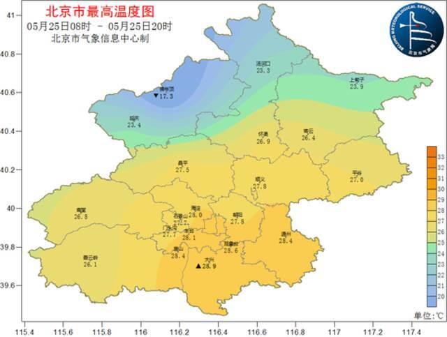 未来三天北京多冷空气活动,短时阵风风力较大,外出注意做好防风措施插图