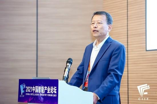 爱立信赵钧陶:5G落地应用价值初显 加速千行百业数字化转型